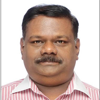 Dr. Biju Raghavan