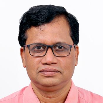Dr.Jayan Chandrasekharan